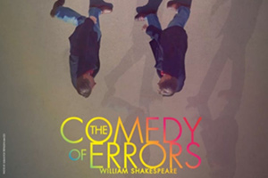 Uckfield Picture House : RSC: Comedy of Errors