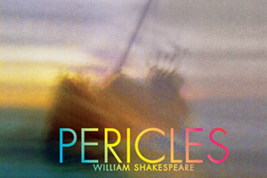 Uckfield Picture House : RSC: Pericles