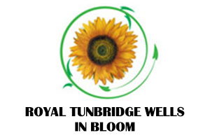 One Warwick Park : Royal Tunbridge Wells in Bloom Awards