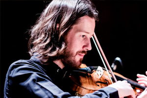Assembly Hall Theatre : RTWSO: Thomas Gould (Violin)