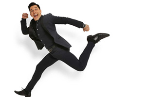 Assembly Hall Theatre : Russell Kane