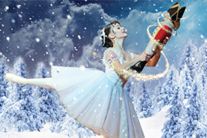 Assembly Hall Theatre : The Nutcracker