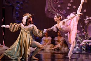 Assembly Hall Theatre : Russian State Ballet: Sleeping Beauty