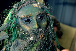 Trinity Theatre : Detailing Delight: The Puppetry Art of Rust & Stardust