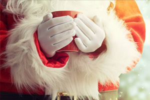 Salomons Estate : Breakfast With Santa