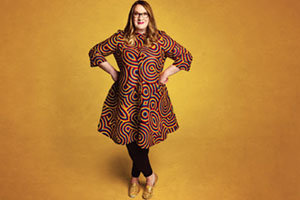 Assembly Hall Theatre : Sarah Millican