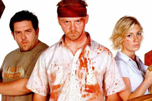 Uckfield Picture House : Shaun of the Dead