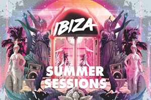 Spa Hotel : Ibiza Summer Sessions
