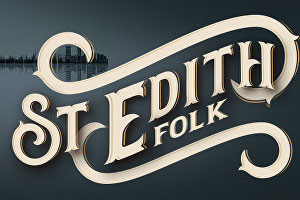 Sevenoaks : St Edith Folk: The Gary Fletcher Acoustic Trio