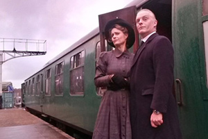 Spa Valley Railway : Murder Mystery Fish & Chip Special