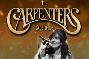 Assembly Hall Theatre : A Tribute To The Carpenters