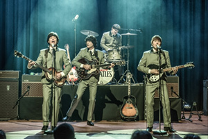 Stag Theatre, Sevenoaks : The Cavern Beatles