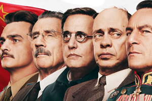 Crowborough : The Death Of Stalin