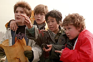 Honnington Farm : The Goonies