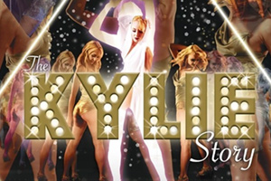 Stag Theatre, Sevenoaks : The Kylie Story