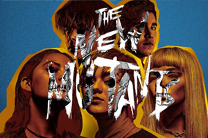 Odeon Cinema : The New Mutants