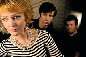 The Forum : The Primitives
