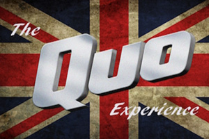 Assembly Hall Theatre : The Quo Experience