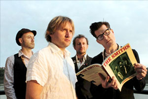 The Forum : The Smyths