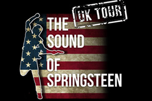 Assembly Hall Theatre : The Sound of Springsteen