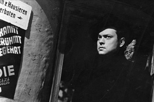 Uckfield Picture House : The Third Man + Q&A
