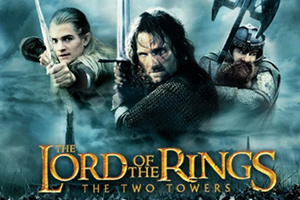 Odeon Cinema : Lord of the Rings: The Two Towers