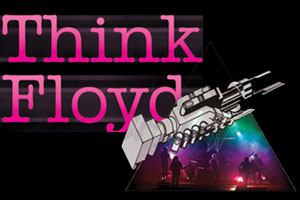 Assembly Hall Theatre : Think Floyd