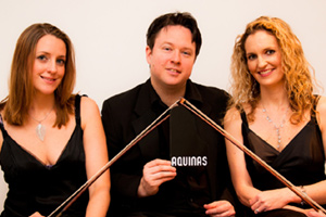 Tonbridge : Aquinas Piano Trio