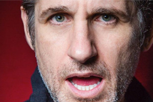 Trinity Theatre : Tom Stade: You Ain't Seen Nothing Yet