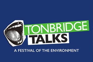 E M Forster Theatre / Tonbridge School : Tonbridge Talks: A Festival of the Environment