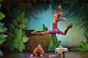 Odeon Cinema : Northern Ballet: Tortoise and the Hare