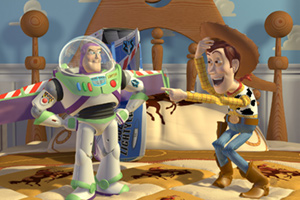 Honnington Farm : Toy Story