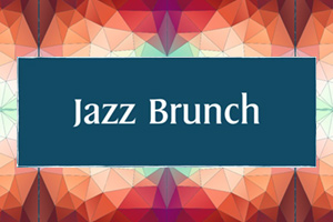 Trinity Theatre : Jazz Brunch: Paris