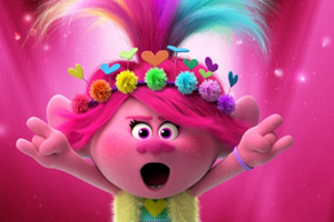 Odeon Cinema : Trolls World Tour