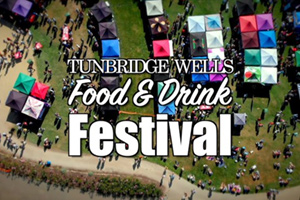 Calverley Grounds : Food and Drink Festival