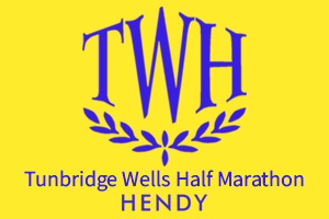 Tunbridge Wells : Tunbridge Wells Half Marathon