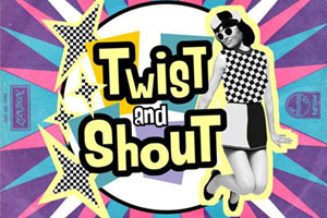 Stag Theatre, Sevenoaks : Twist and Shout