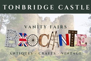 Tonbridge : Vanity Fairs Brocante