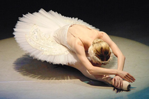 Assembly Hall Theatre : Swan Lake