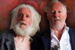 Trinity Theatre : Waiting For Godot