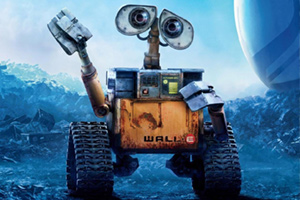 Mabledon Farm : Wall-E
