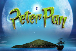 E M Forster Theatre / Tonbridge School : Peter Pan by Wicked