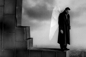 Rusthall : Wings of Desire