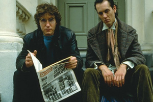 Trinity Theatre : Withnail & I